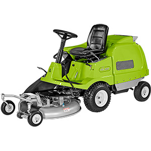 Fd 220 r grillo spa agrigarden machines - Tondeuse autoportee coupe frontale occasion ...