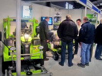 HARROGATE SHOW BTME & ClubHouse 2013 - UK