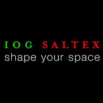 IOG Saltex 2013 - Windsor Racecourse