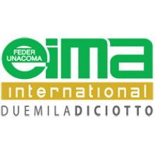 Eima International 2018 - Bologna